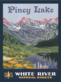 Piney Lake Art, Piney Lake Artwork, Piney Lake Posters, Vail Art, Vail Artwork,Vail Posters, The Bungalow Craft, Bungalow Craft, Julie Leidel, Colorado Art, Colorado Artwork, Colorado Posters, 14er Posters, 14er Art, 14er Artwork, WPA Poster, WPA Art, WPA Artwork, FAP Poster, FAP Art, FAP Artwork, National Park Poster, Vintage Poster, Vintage Poster Art, Arts and Crafts Movement, Arts & Crafts Artwork, Arts & Crafts Art, Arts & Crafts Posters, Bungalow Art, Bungalow Artwork, Bungalow Posters, Craftsman Artwork, Craftsman Posters, Mission Artwork, Ski Posters, Ski Poster Art, Ski Poster Artwork, University Art, University Artwork, University Posters