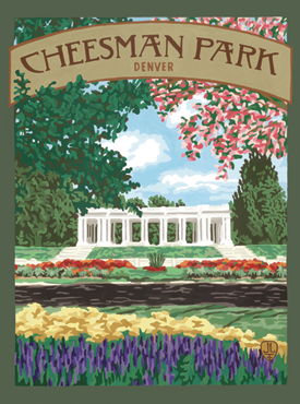 Cheesman Park Art, Cheesman Park Artwork, Cheesman Park Posters, The Bungalow Craft, Bungalow Craft, Julie Leidel, Colorado Art, Colorado Artwork, Colorado Posters, 14er Posters, 14er Art, 14er Artwork, WPA Poster, WPA Art, WPA Artwork, FAP Poster, FAP Art, FAP Artwork, National Park Poster, Vintage Poster, Vintage Poster Art, Arts and Crafts Movement, Arts & Crafts Artwork, Arts & Crafts Art, Arts & Crafts Posters, Bungalow Art, Bungalow Artwork, Bungalow Posters, Craftsman Artwork, Craftsman Posters, Mission Artwork, Ski Posters, Ski Poster Art, Ski Poster Artwork, University Art, University Artwork, University Posters